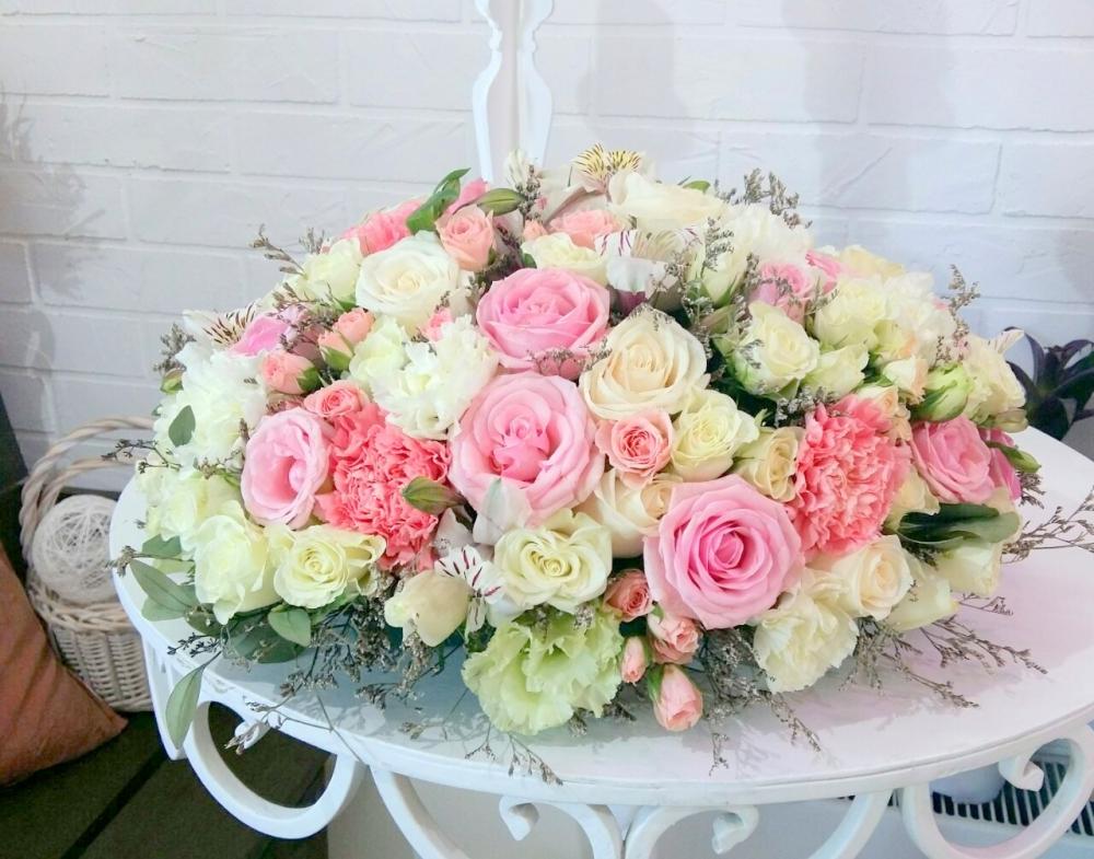 Дом цветов красноярск карамзина