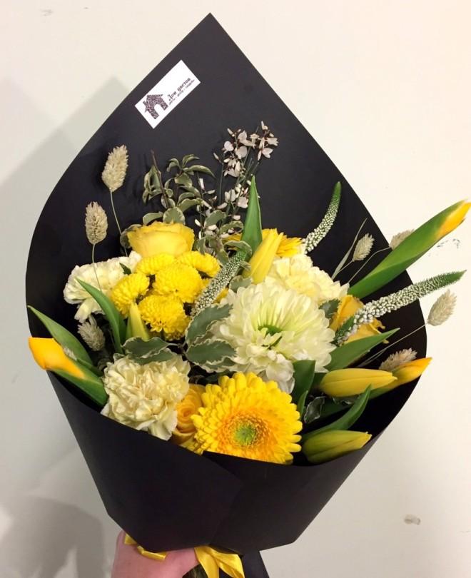 Заказ цветов на дом екатеринбург